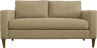 product image for BuildASofa Frank Midsize Sofa (Bennett Oat)