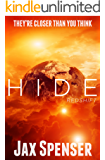 HIDE 5: Redshift (The HIDE Series)