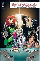 Harley quinn rebirth - tome 4 Paperback