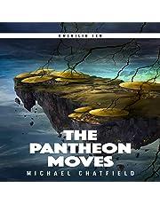 The Pantheon Moves: Emerilia, Book 10