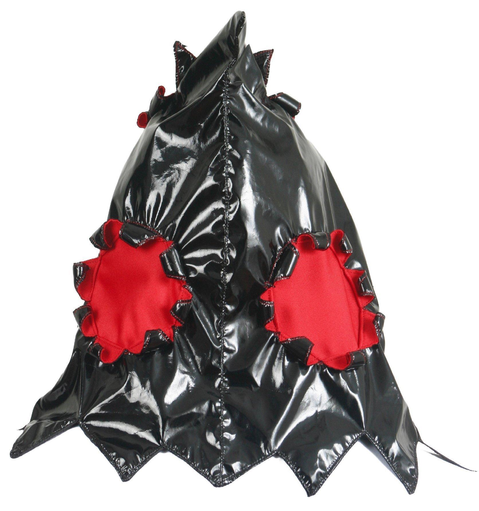 LA Park Professional Lucha Libre Mask Adult Size Premium Quality