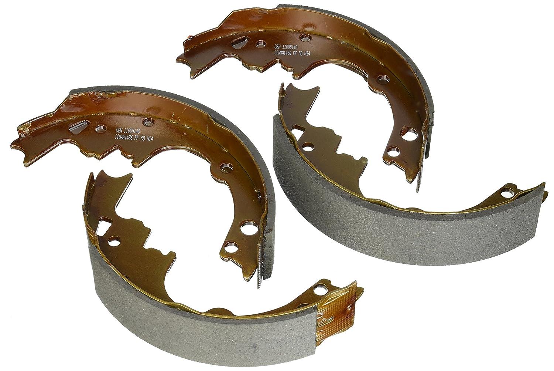 Brake Shoe 110.05140 Centric