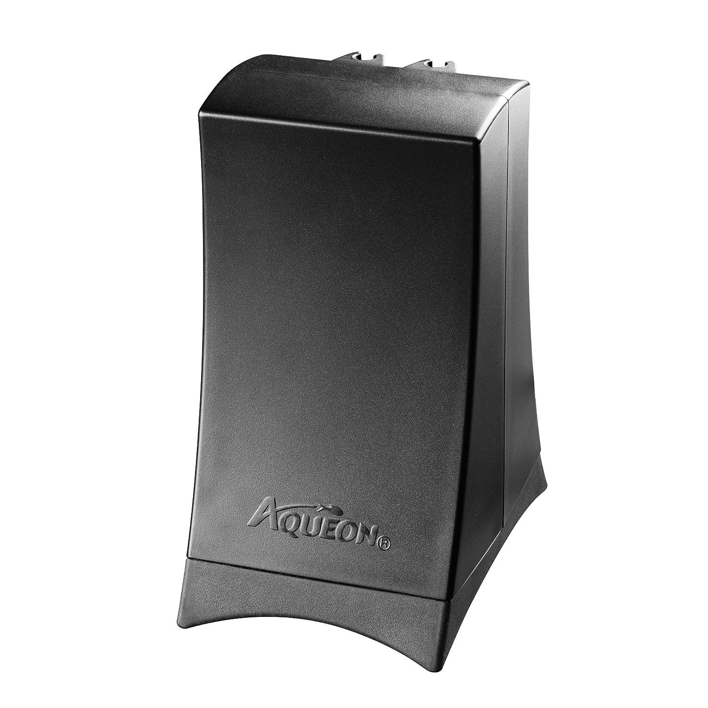 Aqueon Quiet Flow 100 Aquarium Air Pump, Up to 378.5ls