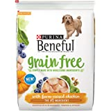 Purina Beneful Grain Free with Real Chicken