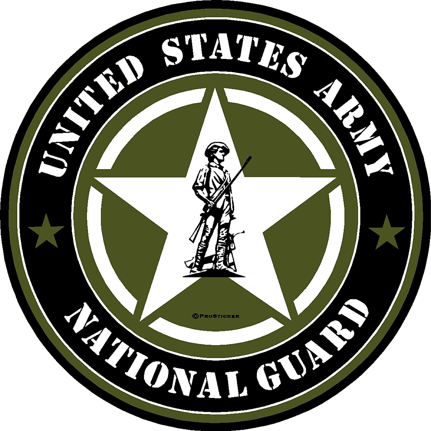 Image result for us army national guard logo