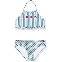 Tommy Hilfiger Meisjes Crop Top Set Bikini