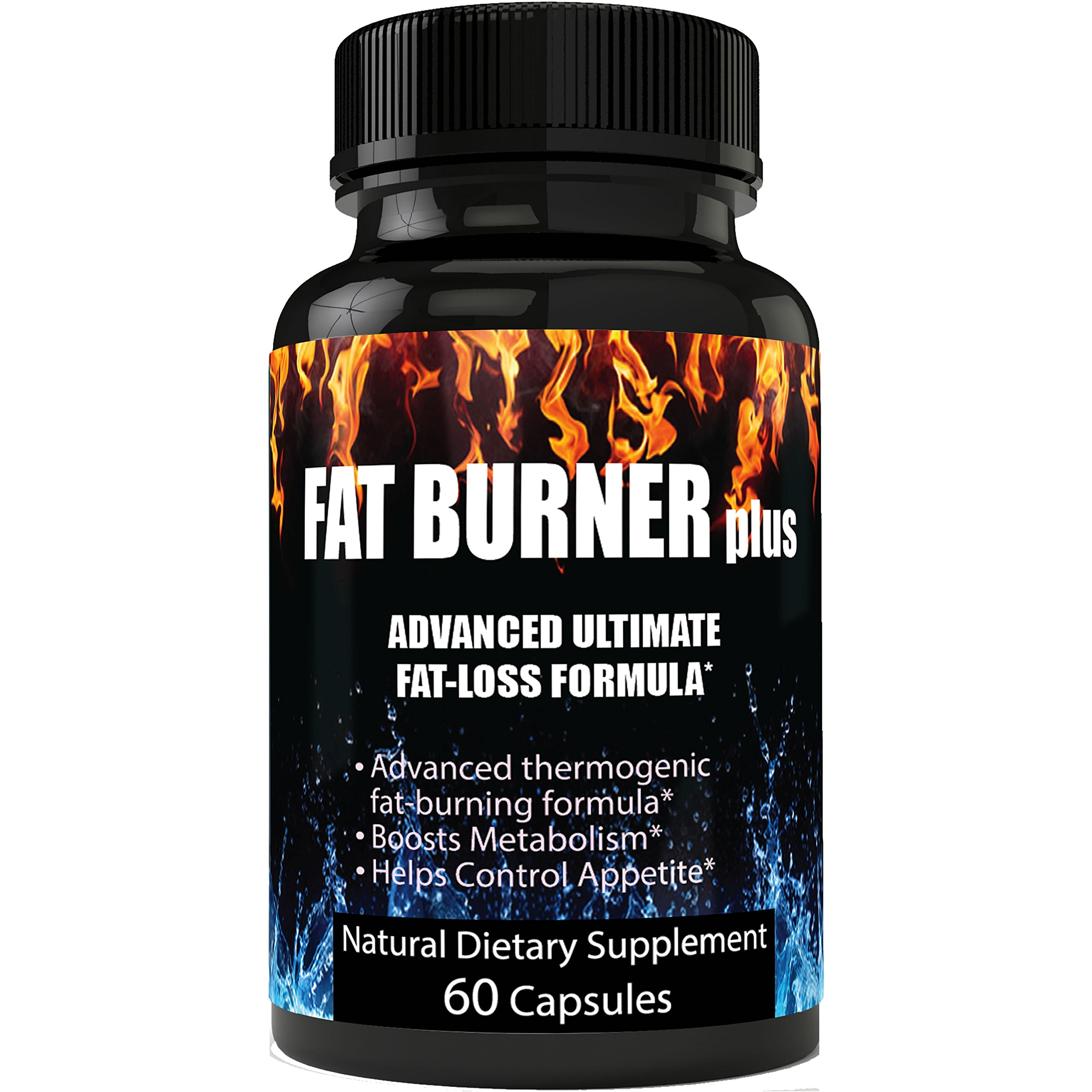 The Burning Truth About Fat Pills photo