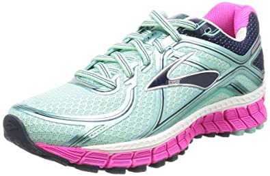 new product b5462 c61d1 Brooks Adrenaline Gts 16, Women s Running Shoes, Blue  (Bluetint Pinkglo Peacoat