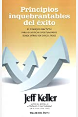 Principios inquebrantables del éxito / Unwavering Principles of Success Paperback