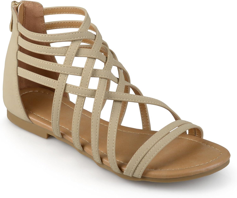 Ladies Gladiator Heels