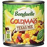 Bonduelle Goldmais Texas Mix, 265 g