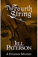 The Fourth String (A Fitzjohn Mystery Book 7) Kindle Edition