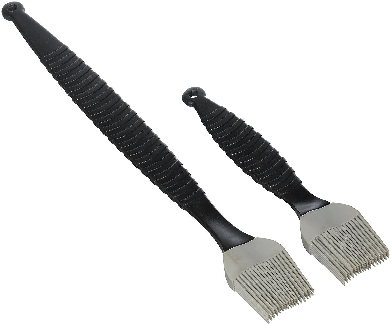 Napoleon 55002 2 Silicone Basting Brushes