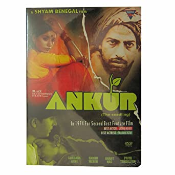 Amazon com: Ankur | Movies on Dvd for Family Old Movies From
