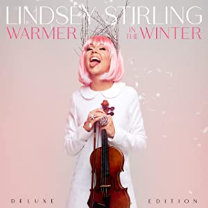 Warmer In The Winter [2 LP][Deluxe]