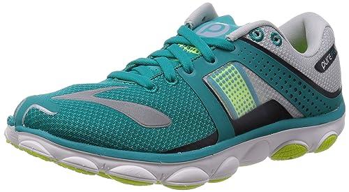 43719ef2faa86 Brooks PureFlow 4 Women  s Running Shoes Green 120180 1B 358