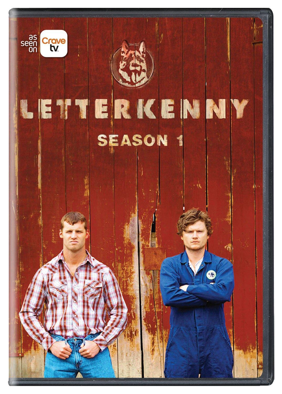 Letterkenny: Season 1