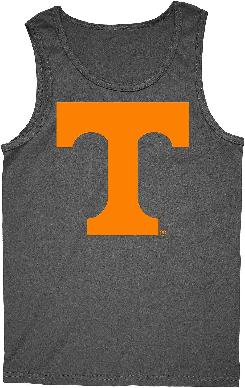65FF1A Mens//Womens Boyfriend Sweatshirt Official NCAA University of Tennessee Vols