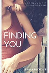 Finding You (The Vincenti Series Book 1) Kindle Edition