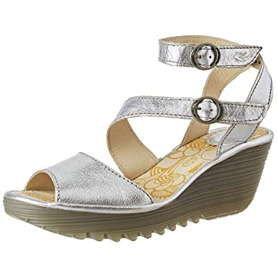 FLY London Women's Ankle-Strap | Sandals