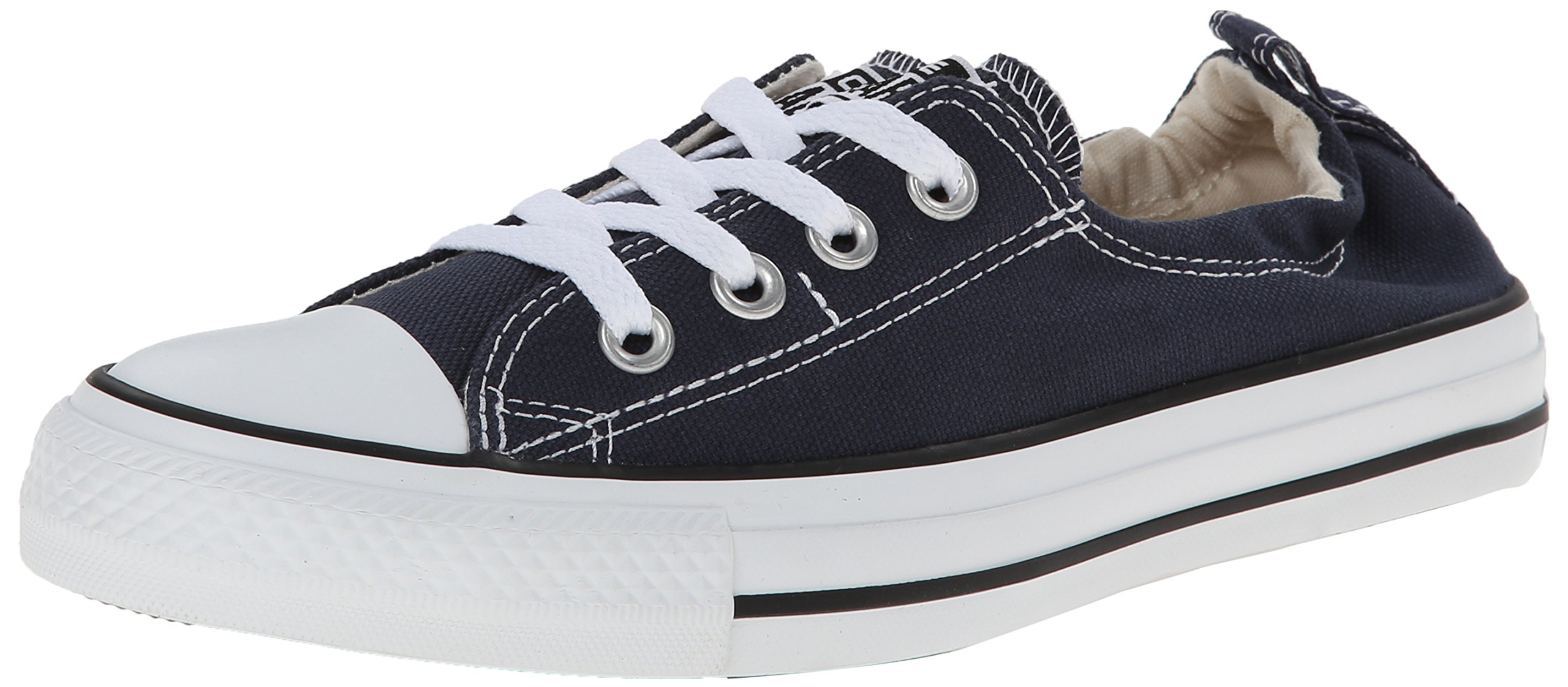 Converse Chuck Taylor All Star Shoreline Athletic/Navy Lace-Up Sneaker - 8 B(M) US