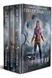 Fairy World M.D., Boxed Set Two (The Olive Kennedy Fantasy Romance Series Book 2)