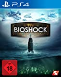 BioShock - The Collection - PlayStation 4 - [Edizione: Germania]