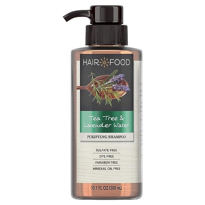 The Best Shampoo Hair Food
