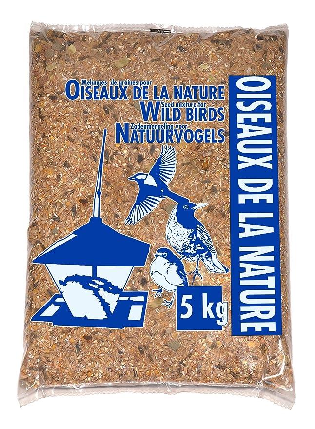 Riga (petfood pájaros de la Naturaleza cojín 5 kg - Lote de ...