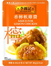 Lee Kum Kee Ready Sauces - Lemon Chicken (12x50g)
