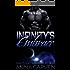 Infinity's Embrace (Dark Planet Warriors Book 6)