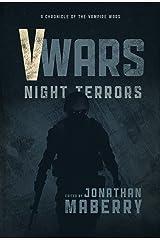 V-Wars: Night Terrors Paperback