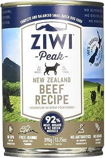 Ziwi Peak Alimento Deshidratado para Perro, Sabor Callo y ...