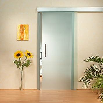st puerta corredera de cristal x x