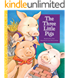 The Three Little Pigs (Favorite Children's Stories)