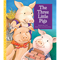 The Three Little Pigs (Favorite Children's Stories) (English Edition)