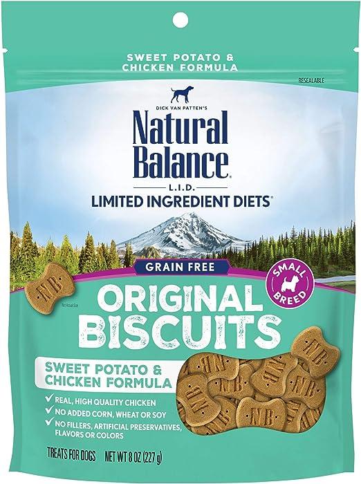 Top 10 Natural Balance Dog Foodsmall Breed
