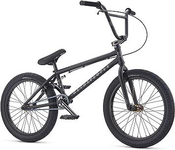 Wethepeople Arcade Bicicleta, Unisex Adulto, Negro, 20.5: Amazon ...