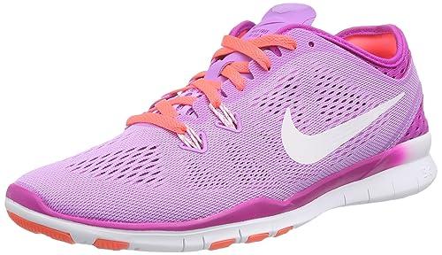Nike Free TR 5 Breathe Damen Hallenschuhe