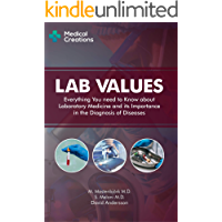 Lab Values: Everything You Need to Know about Laboratory Medicine and its Importance in the Diagnosis of Diseases