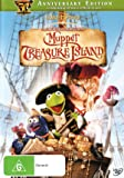 Muppet Treasure Island (50th Anniversary) (DVD)
