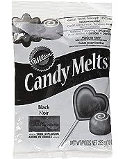 Wilton Black Candy Melts, 283g (10 oz)