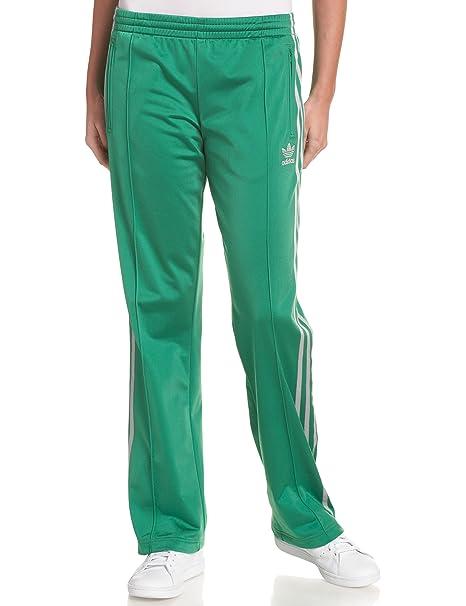 adidas Firebird - Pantalón de chándal de la Mujer, Mujer, Fairway ...