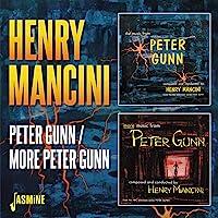 Peter Gunn / More Peter Gunn