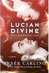 Lucian Divine Kindle Edition