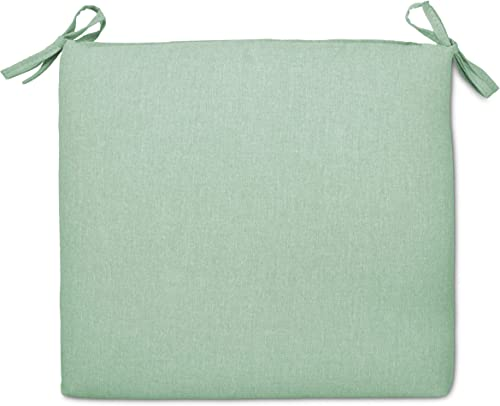 Overstock Outdoor Seat Cushion Taupe