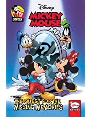 Who Is Mickey Mouse