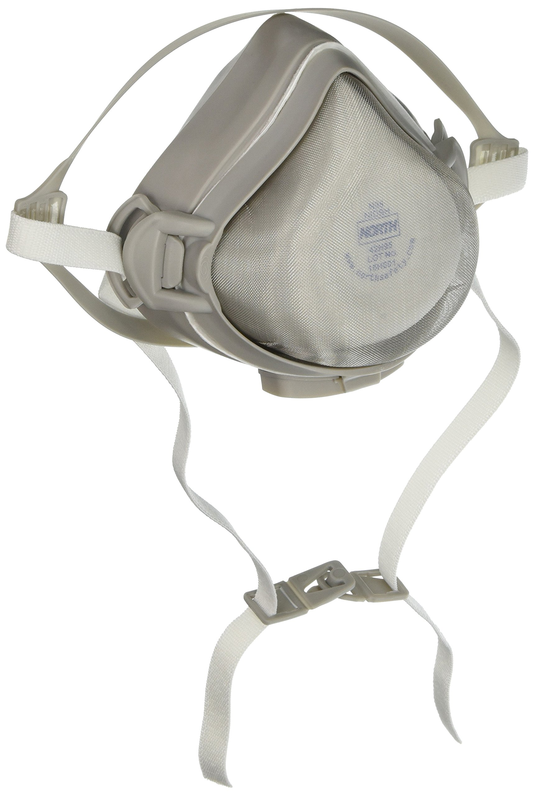 Respirator Assembly CFR-1 Half Mask for Welding Complete with One N95 Filter, Size Large