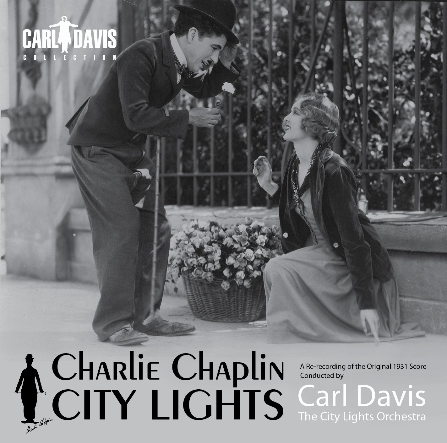 city lights orchestra charles chaplin jose padilla carl davis city lights orchestra charles chaplin jose padilla carl davis charlie chaplin city lights com music