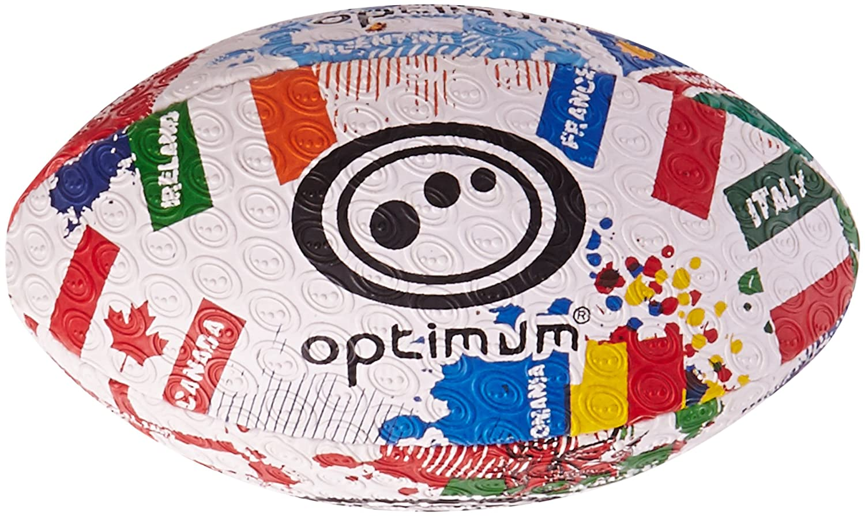 OPTIMUM World Nations Ballon Homme